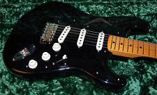 MINT! Fender 2020 David Gilmour Stratocaster Black NOS Custom Shop Save BIG!