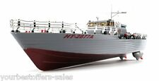 Warship Remote Control Boat RC Boat Outdoor Toys Lake Toys Battleship Destroyer