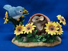 """Charming Tails Dean Griff's Lt Ed Titled """"Come Out And Play"""" By Fritz & Floyd"""