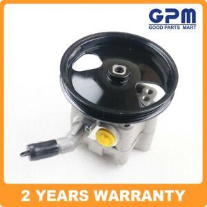 Power Steering Pump Fit for Nissan Almera 1 2 Primera Sunny Traveller Petrol