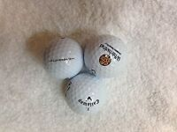 36 5A(AAAAA)Callaway Supersoft Balls(logo) Free shipping to US address.