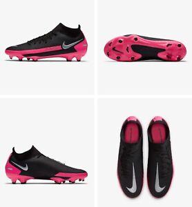 Womens Nike Soccer Cleats Size 7 Phantom GT Academy DF FG Multi Ground Brand New