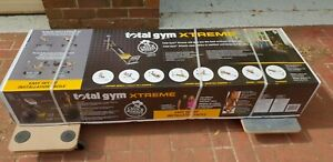 Total Gym – Chuck Norris approved BRAND NEW Unopened Box