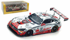 Mercedes-Benz LeMans Limited Edition Diecast Racing Cars