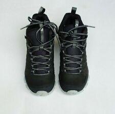 Merrel Women Thermo Freeze Mid Waterproof black & gray shoes size US 7