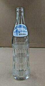 Saegertown The Aristocrat Vintage Bottle Cleveland, Ohio