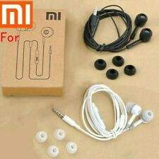 100%…3.5mm In-Ear Earphone Headphone Handsfree For Xiaomi Redmi