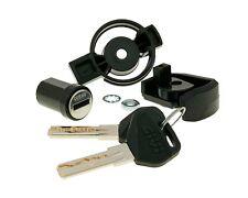 Kit de cerradura de seguridad con bombín SL101 para baules Givi