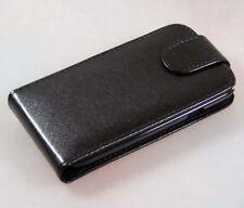 Flipstyle Handytasche für Samsung Galaxy  S3, i9300, Slll, Etui schwarz