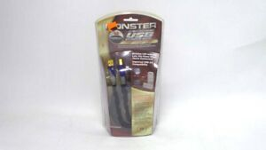 Monster Ultimate Performance 7ft USB cable w/ Power indicator 119067-00 - NEW