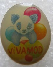Pin's Animal un PANDA Vivamod  #A1