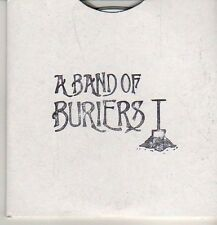 (DB545) A Band Of Buriers, Slides By - 2012 DJ CD