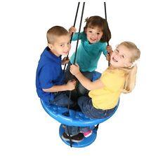 Swing N Slide Vortex Ring Swing Kids Cubby House playground equipment Backyard