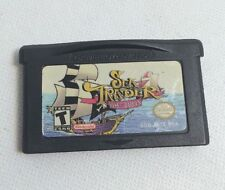 Sea Trader: Rise Of Taipan For Gba Gameboy Advance Tested Free Shipping