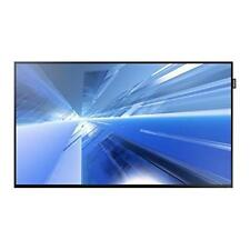 Samsung smart Signage Display Dc55e LED