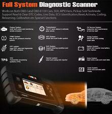 Ancel FX6000 ALL System OBD2 Scanner Programming Car Code Reader Diagnostic Tool