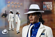 IN STOCK 1/6 Michael Jackson Smooth Criminal Figure USA Paradise Dancer Toys Hot