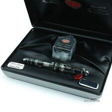 Aurora Black Demonstrator Ottantotto Nera Limited Edition Fountain Pen - M Nib
