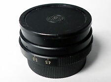 TOMINON 1:4.5 F=135mm LENS
