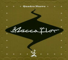 Quadro Nuevo Mocca Flor (Miserloo, El Choclo, Bei mir bist Du scheen) 2004 CD