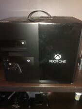 xbox one day one edition Box Only Complete