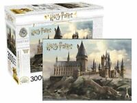 Harry Potter Hogwarts Riesig 3000 Teile Puzzle 1150mm x 820mm (NM)