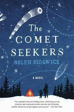 The Comet Seekers by Helen Sedgwick (2017, Paperback)