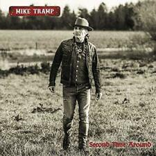 Mike Tramp - Second Time Around (NEW CD)