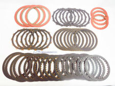 Dodge 68RFE Transmission Stage-1 Red Plate Friction Plate Clutch Kit 2500 3500