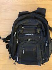"Targus RG0322 M1000 15.4"" 14"" 13"" Laptop Backpack Black"