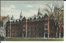 CC-305 CT, New Haven Farnam Hall Yale University Divided Back Postcard  Danziger