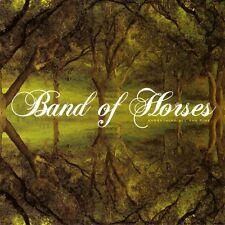 Band Of Horses ‎- Everything All The Time LP - Sub-Pop Vinyl Album + DL Funeral