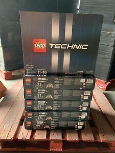 Lego 41999 Exclusive Crawler