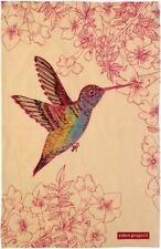 Ulster Weavers Humming Bird tea towel The Eden Project, cotton