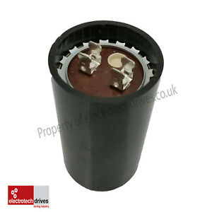 243-292UF 250VOLT ELECTRIC MOTOR START CAPACITOR