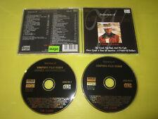 ENNIO MORRICONE SELECTION OF WESTERN FILM MUSIC 2CD-GOLD SOUND DCD741 NM/NM 1996