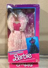 VINTAGE 1980'S MATTEL DREAM GLOW 2422 AA BARBIE NRFB