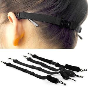 1PC Elastic Eyeglasses Strap Sunglasses Rope Band For Reading Glasses Nylon UK