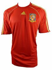 Adidas Spanien Jersey Trikot  Gr.XL