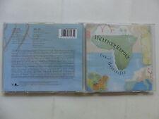 CD Album WEATHER REPORT Live & unreleased 508058 2
