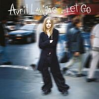 Avril Lavigne - Let Go [New Vinyl LP] Holland - Import