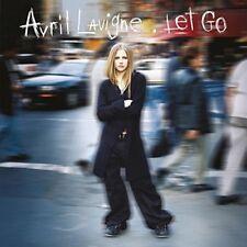 Avril Lavigne - Let Go [New Vinyl LP] Holland - Import