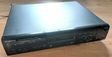 Kenwood DMF-3020 Stereo MiniDisc Player Recorder HiFi Separate + 1 Free Disc
