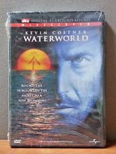 Waterworld    DVD  w/DTS, Digital Surround Sound   BRAND NEW
