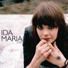 Maria, Ida - Fortress Round my Heart CD NEU