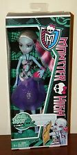 Monster High Skull Shores Abbey Bominable NRFB 2011 #W9184