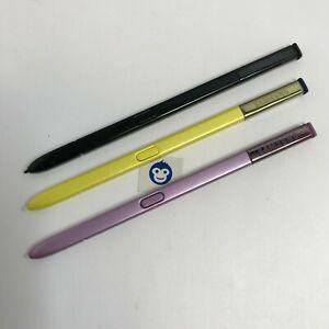 Genuine Original Samsung Galaxy Note 9 Stylus Touch S Pen
