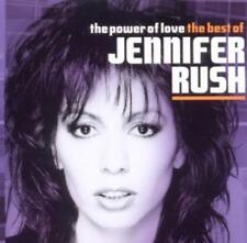 The Power Of Love-The Best Of... von Jennifer Rush (2011)