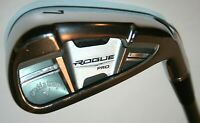 Callaway Rogue Pro 7 iron ladies with UST Mamiya Recoil shaft LADIES CART CLUB