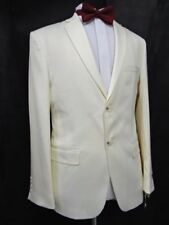 Polyester Dinner Regular Length Suits & Tailoring for Men